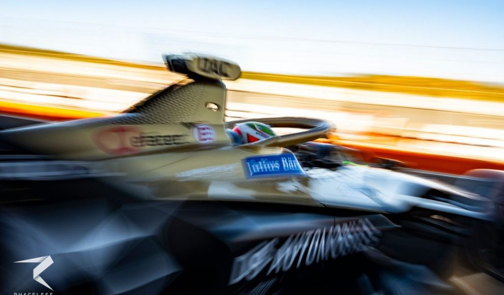 ABB Formula E – everything you need to know