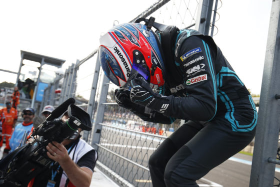 Mexico City E-Prix Facts and Figures