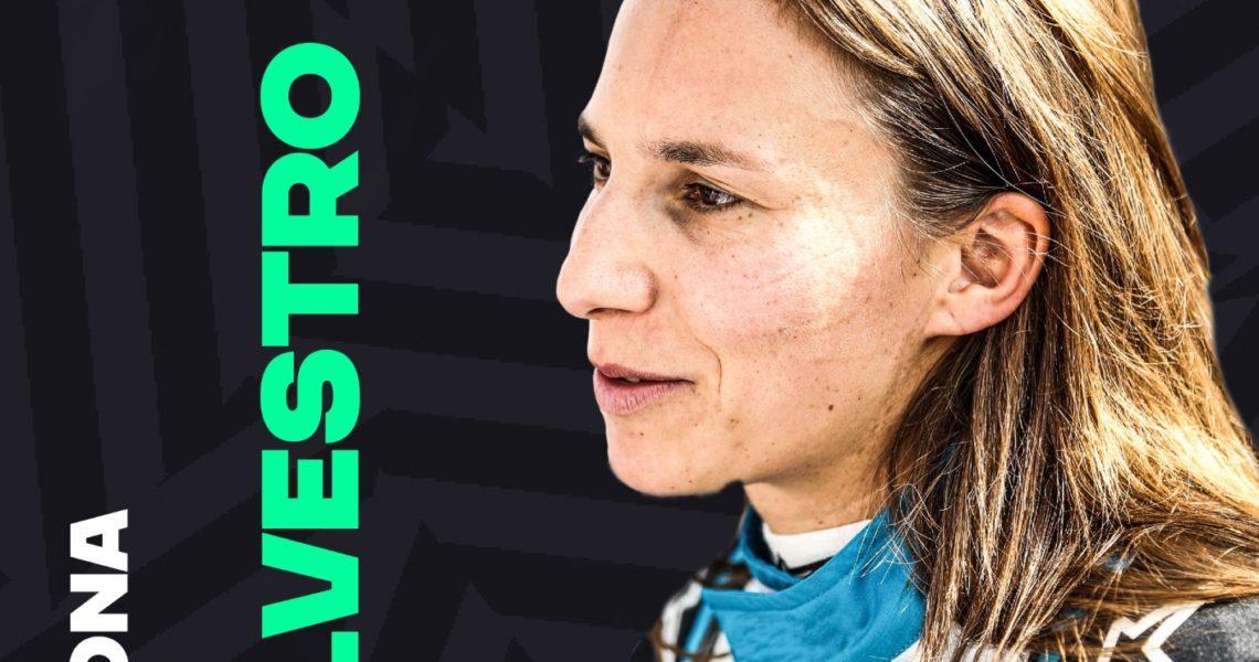 Simona De Silvestro Goes Extreme E