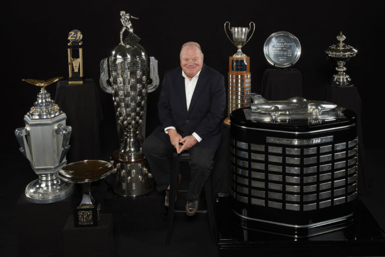 Chip Ganassi Racing to Debut in Electric Motorsport with Extreme E