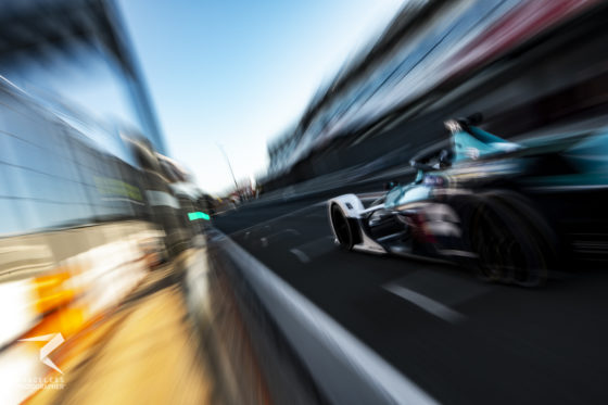 Pandemic Prevents NIO 333 FE Ma Qinghua to Race in Berlin