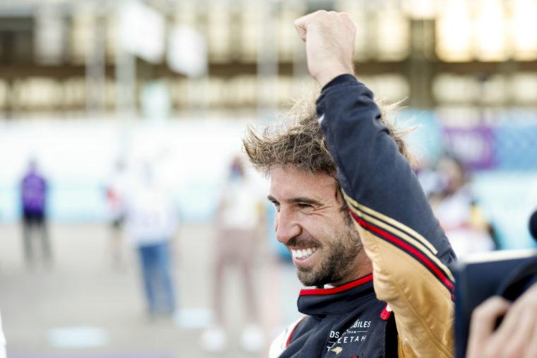 Two Days of Glory for Antonio Felix da Costa in Berlin