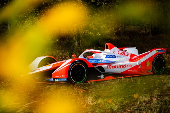 Mahindra Racing Unveils Season 7 Driver's Line-Up and Challenger