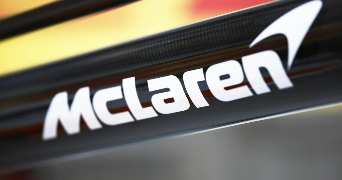 McLaren Racing Considering Entry on Formula E Season 9