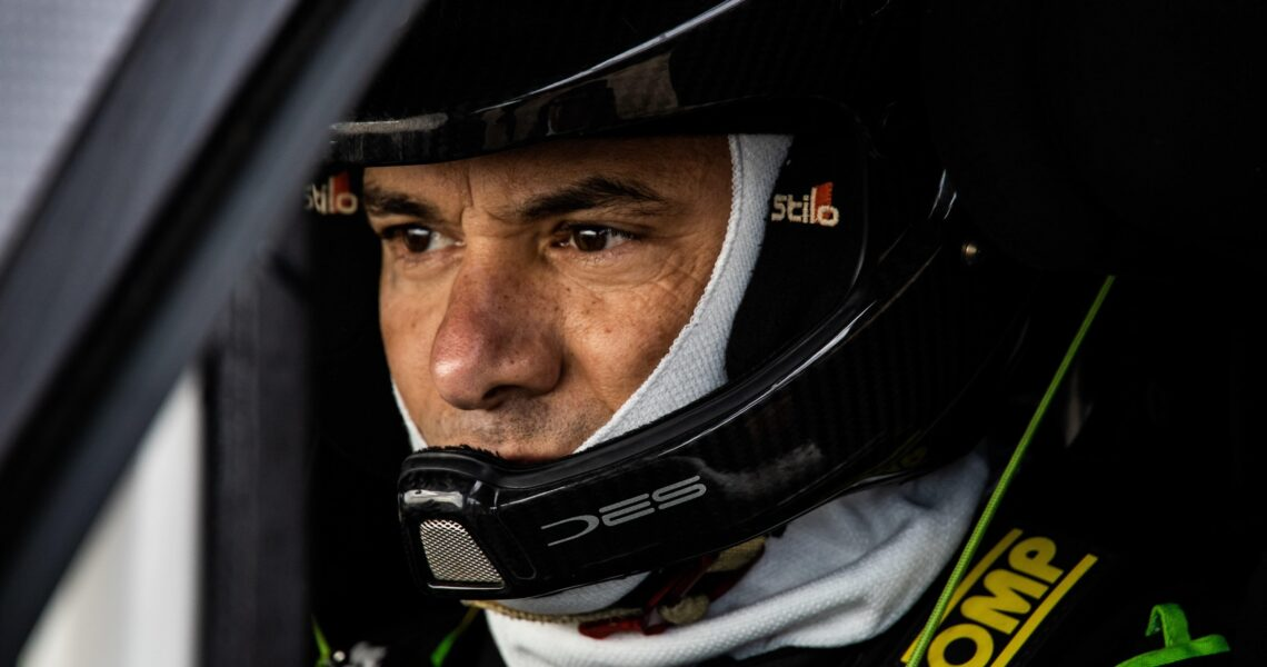 Stéphane Sarrazin Joins Veloce Racing in Extreme E Championship
