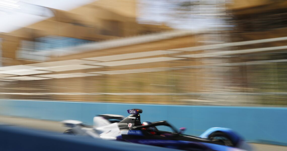 Lights on in Saudi Arabia to Kick off Formula E Seventh Season