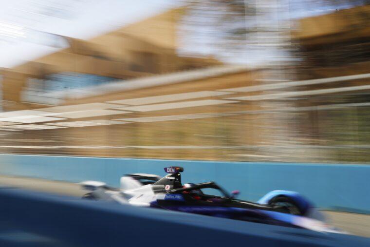 Lights on in Saudi Arabia to Kick off Formula E Seventh Season