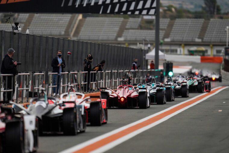 Valencia E-Prix: Interview with Gonzalo Gobert, Director Circuit Ricardo Tormo