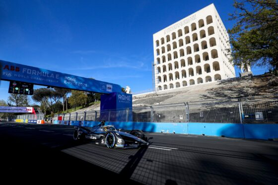 Formula E: Rome Awaits to Meet the Men Who Will Conquer Glory in the Eternal City