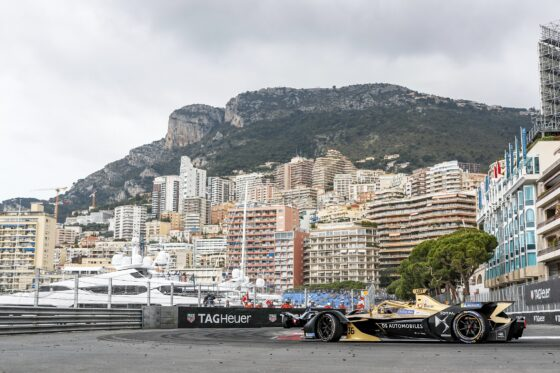 Monaco E-Prix: New Track Design Unveiled