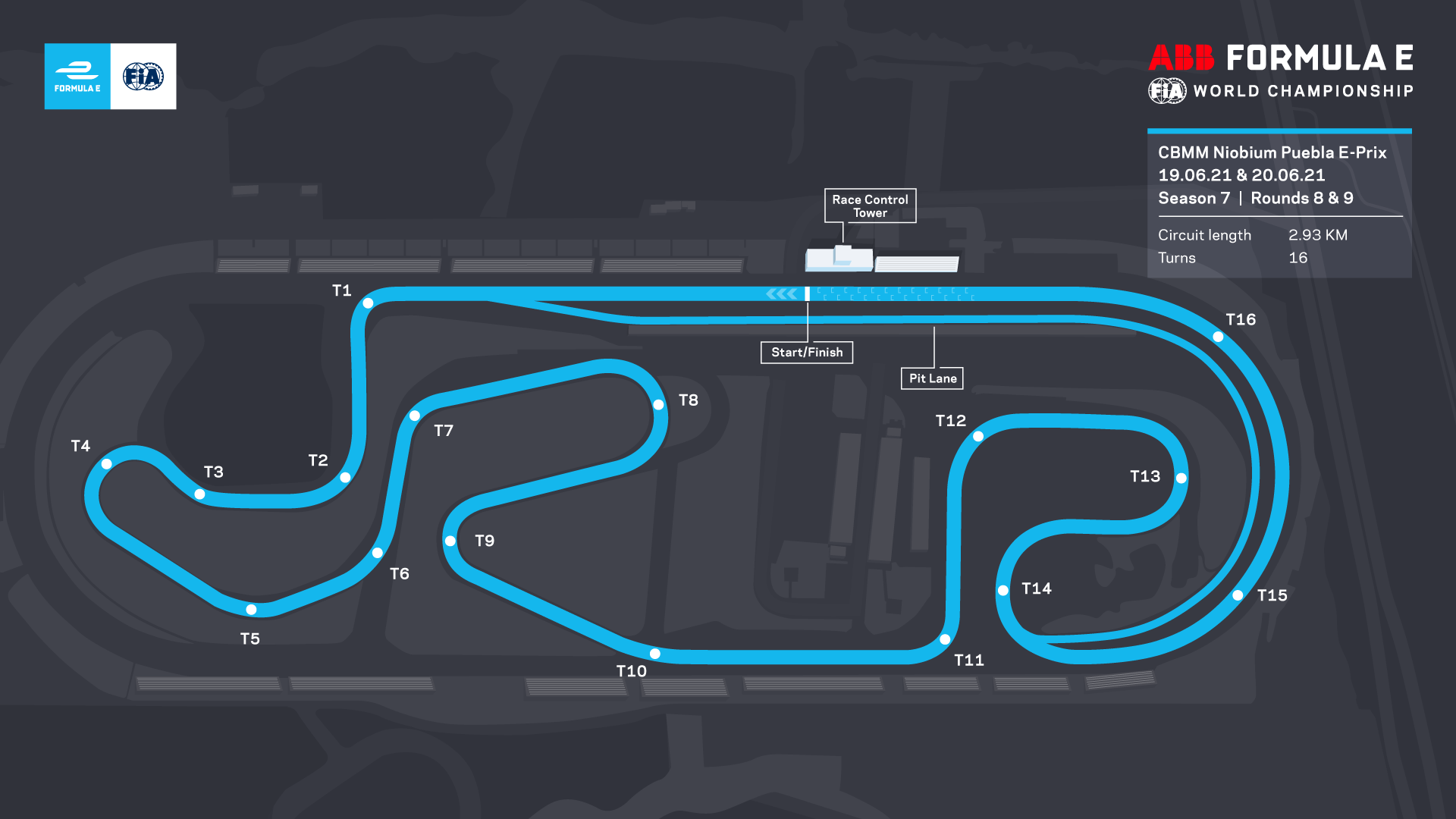 An in-Depth Look into the Upcoming Puebla E-Prix